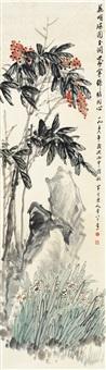 缔结同心图 (flowers) by chen banding