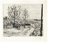 landscape by william kentridge