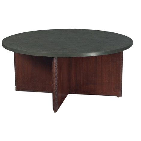 table by frank lloyd wright