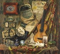 grandmother's love songs by nikolai smirnov