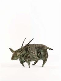el toro civilon by salvador aulestia