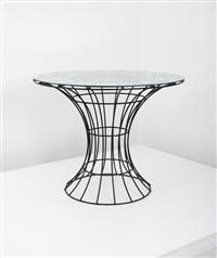 dining table by john risley
