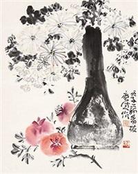 平安多子图 by jia guangjian