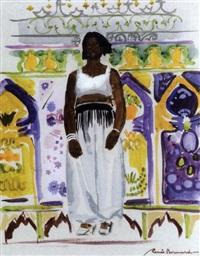 marocaine by renee bernard