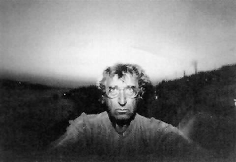 self portrait by art kane