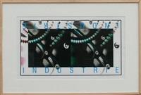 visual chemistry - industrie by john waters