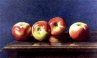 four apples by robert dodge