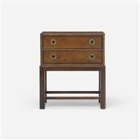 nightstand by john widdicomb furniture (co.)