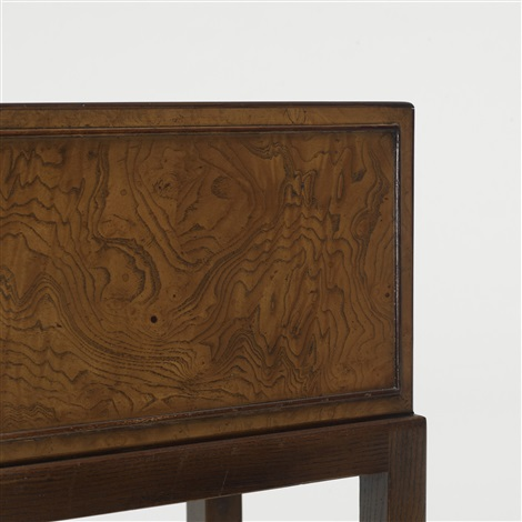 Nightstand By John Widdicomb Furniture (co.)