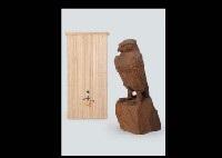 fortune bird by ichimu yokoyama