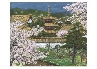 spring in yamato by sumio goto