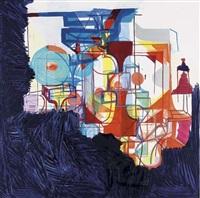 ultra by joanne greenbaum