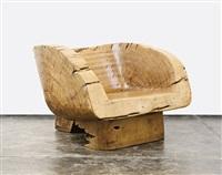 anele armchair by hugo franca