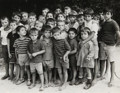 napoli orfani by mimmo jodice