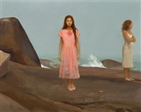 the way (study) by bo bartlett