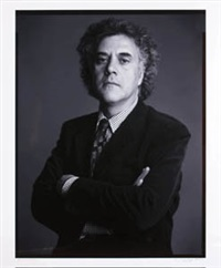mimmo paladino by timothy greenfield-sanders