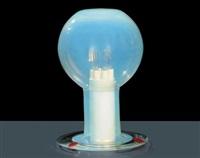 lampada nefele by renato toso