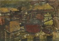 composition à la casserole by joaquín peinado