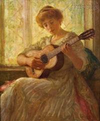 a quiet ballad by lee lufkin kaula
