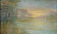 tramonto by nicola laurenti