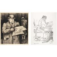 THE TITAN (CROSSPATCH); MAYOR LA GUARDIA, 1929–1934