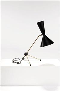 Otto kolb artnet table lamp 1951 otto kolb mozeypictures Choice Image