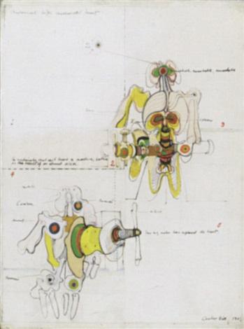 mechanical hips mechanical heart by enrique castro cid