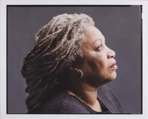 toni morrison by timothy greenfield sanders