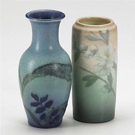 Vase Another Designed By Kataro Shirayamadani Elizabeth Lincoln Set