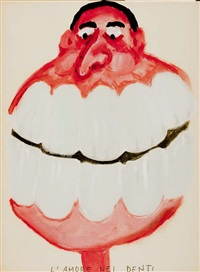 l'amore nei denti by gabriele picco