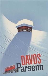 davos parsenn by posters: sports