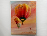 forbes hot air balloons by kipp soldwedel