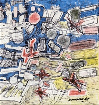 composition by corneille