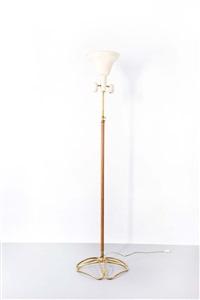 1032 lampada by gino sarfatti