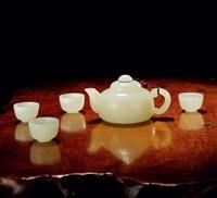 teapot by ma jingui