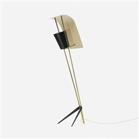 kite floor lamp by pierre guariche