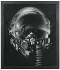 untitled (starbuck) by robert longo