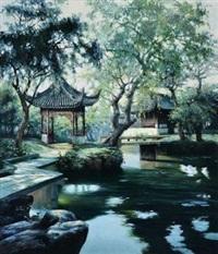 苏州 by li zhongliang