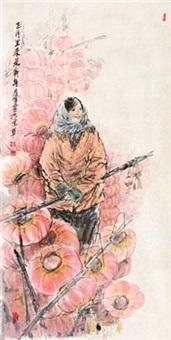 人物 by li xiufeng
