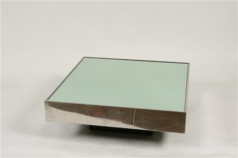 tavolino da salotto (lounge table) by guido baldo grossi, gianni gavioli and giovanni ausenda