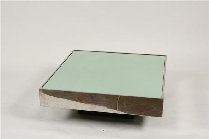 tavolino da salotto lounge table by guido baldo grossi gianni gavioli and giovanni ausenda