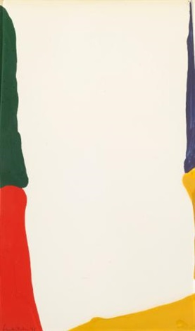 possibilities 3 by helen frankenthaler