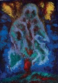 l'arbre-fantôme iiii by jean revol