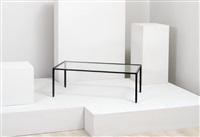 tavolino basso by franco campo and carlo graffi
