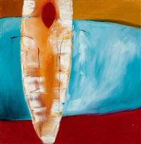 abstrakter kern 2 by alisa aliakseyeva