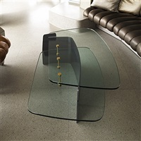 coffee table by ron krueck