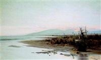 aspecto del golfo de rosas by juan llaverias labro