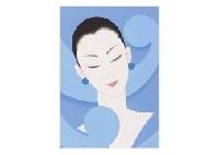 blue coral by ichiro tsuruta