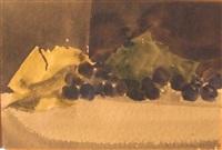 raisins by isabelle tabin-darbelley