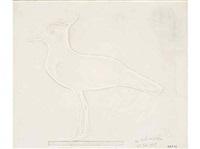 oiseau by charles artus